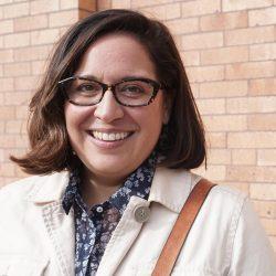 Gabriela Domenzain