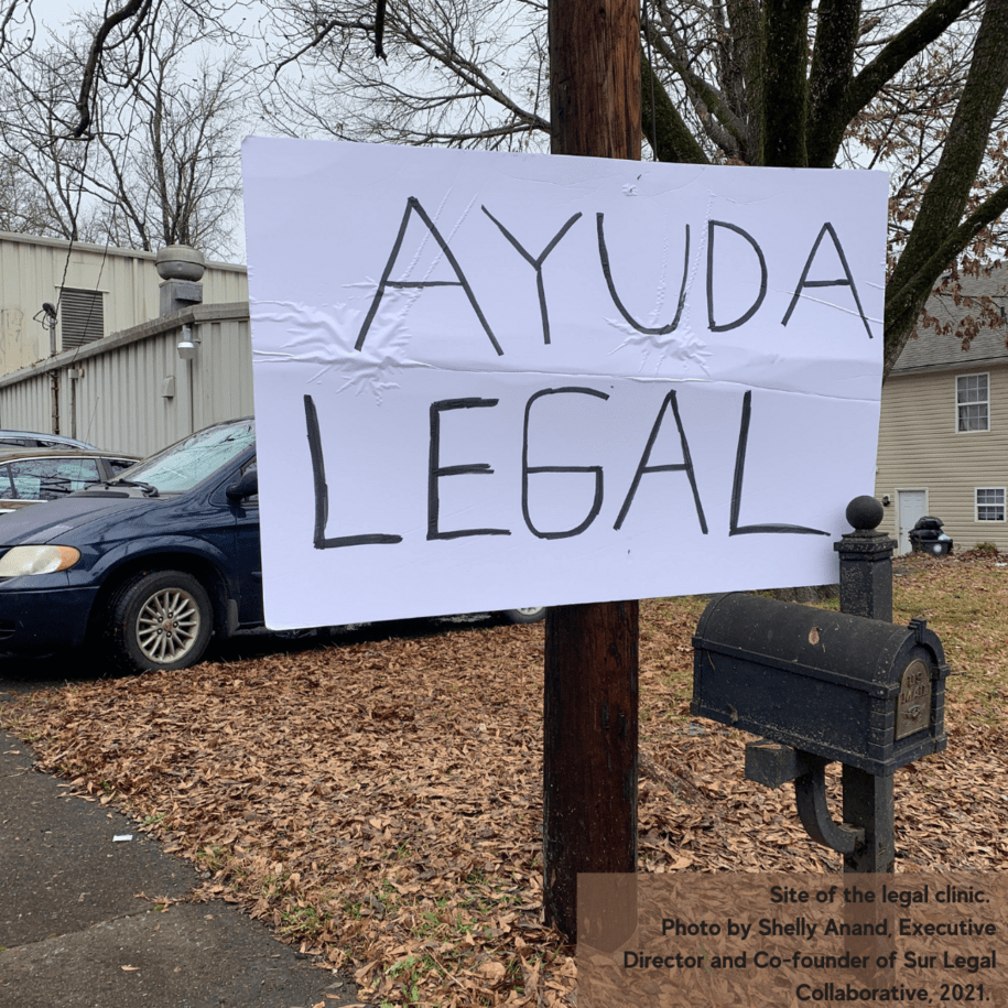 Legal-Clinic